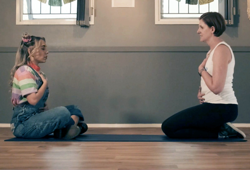yoga organisations